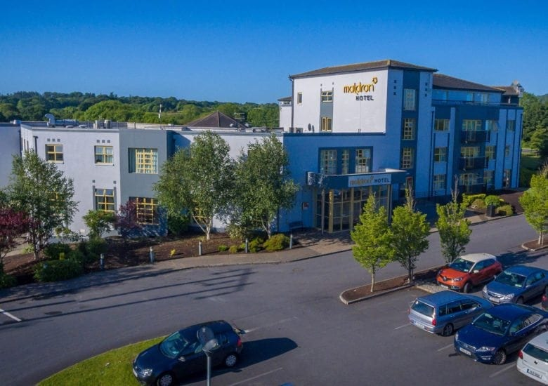 Hotels in wexford wexford hotel maldron hotel wexford for Maldron hotel tallaght swimming pool