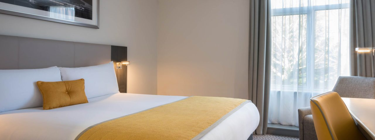 Executive Hotel Room Wexford