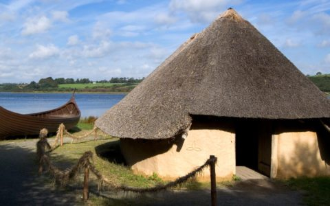 Wexford Heritage Park