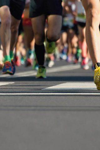 Running in Wexford